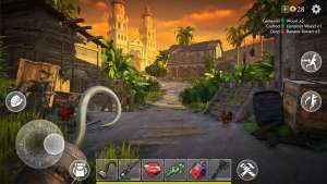 Last Pirate MOD APK Free Craft Unlimited Coins
