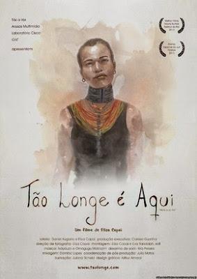 Tão Longe é Aqui (2013)