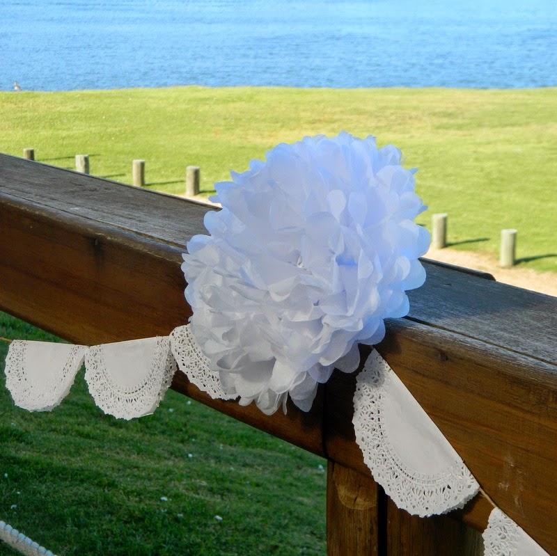Detalles DIY para tu boda