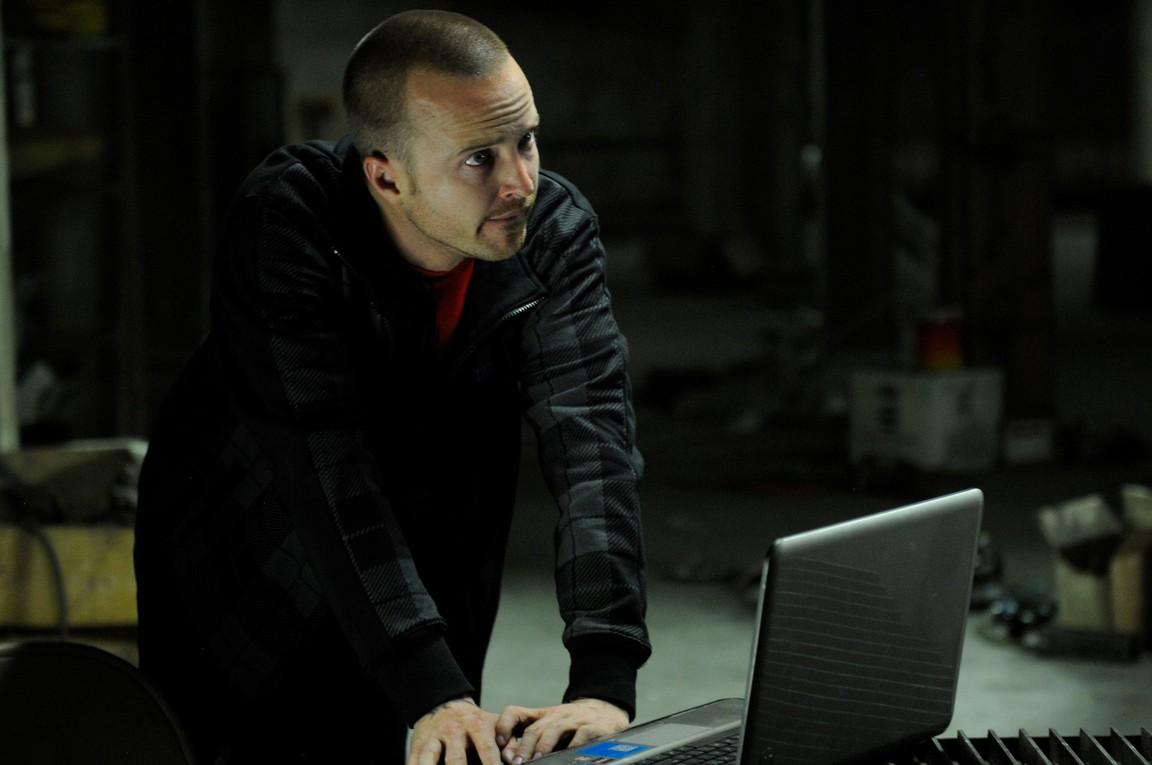 Breaking Bad - Season 5 Episode 05: Dead Freight