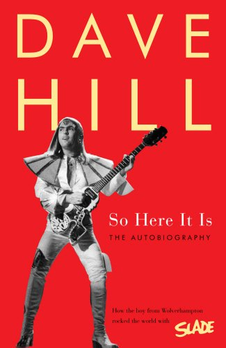 Dave Hill story
