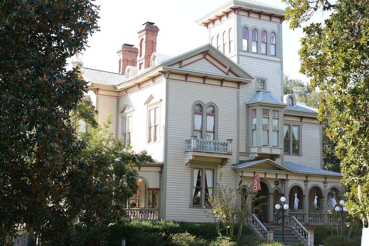 Fairbanks House Fernandina Beach