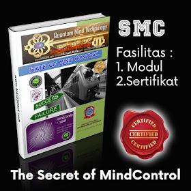 The Secret Of Mind Control