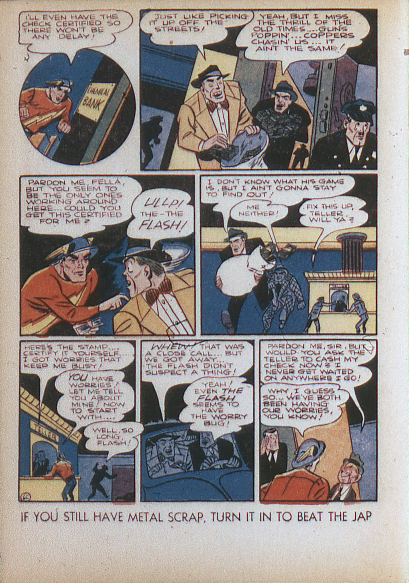All-Flash issue 15 - Page 43