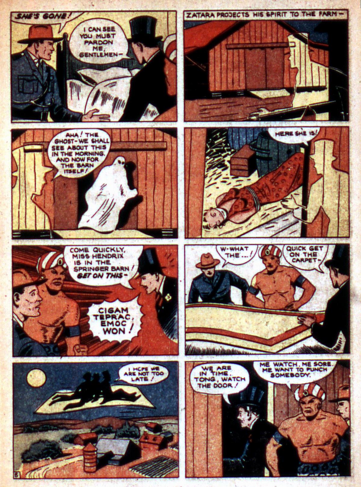 Action Comics (1938) 2 Page 60