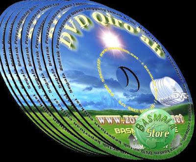Hukum Memutar Kaset Qira'ah Menjelang Shalat Jum'at