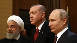 Ολέθριο σφάλμα να υπονομεύουμε την θέση μας λέγοντας οι Τούρκοι μπορεί να έχουν λίγο δίκιο