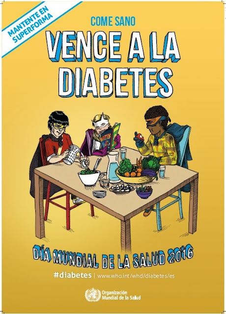 vence a la diabetes - come sano