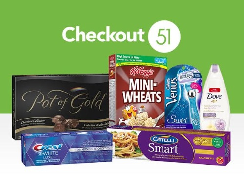 Checkout 51 Sneak Peek Rebate Offers February 11-17