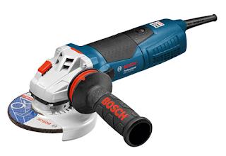 Máy mài góc Bosch GWS 17-125 CI