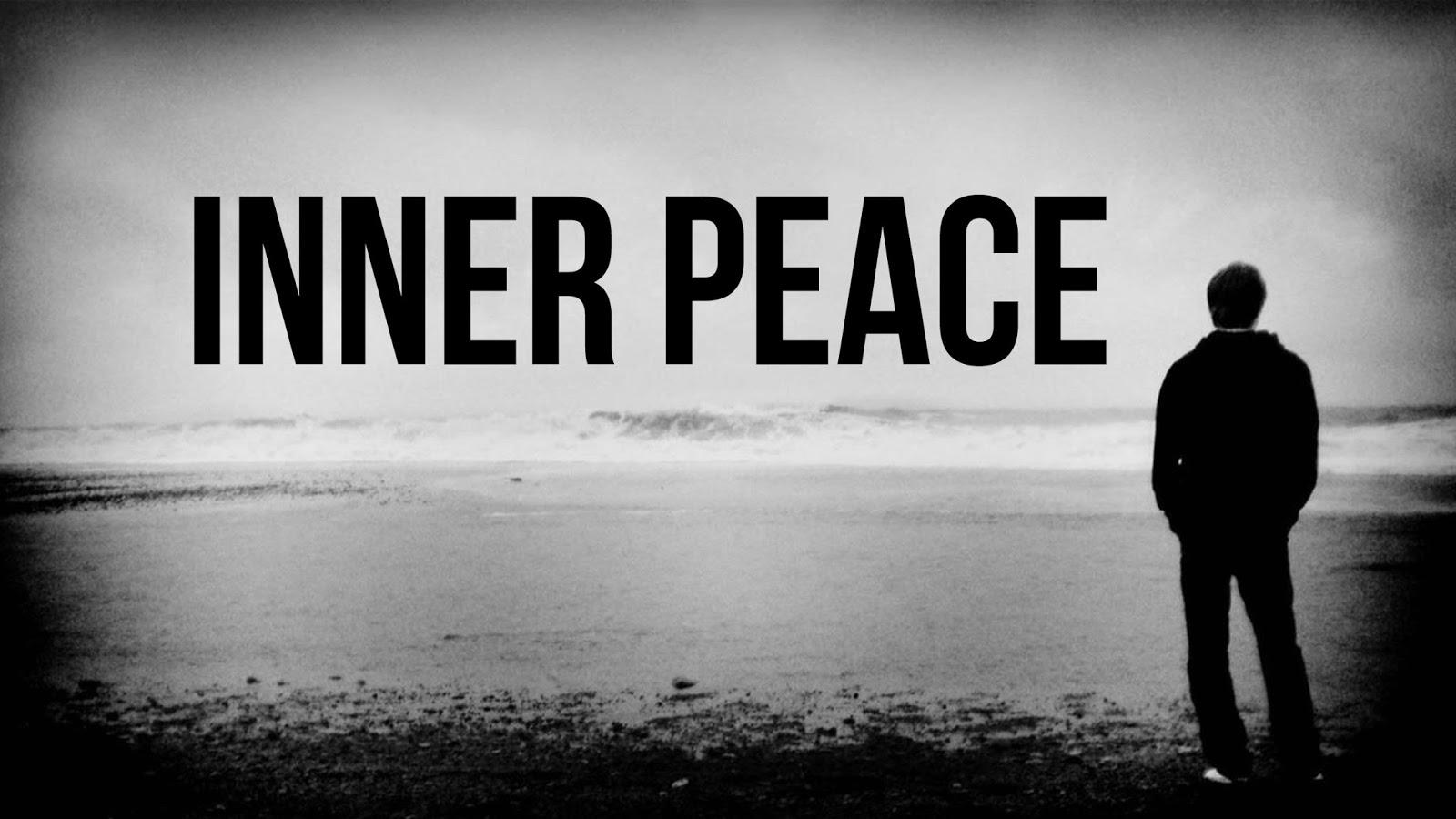 pic inner peace - HD2560×1440