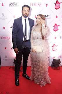 Bollywood Babes at Femina and Nykaa Host 3rd Edition Of Nykaa Femina Beauty Awards 2017 094.JPG