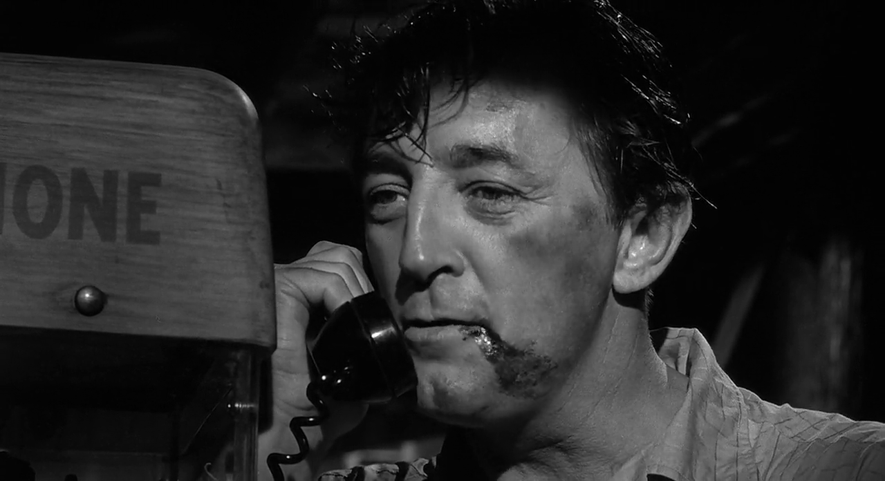 Image result for cape fear 1962