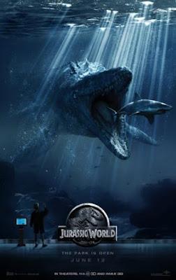 Jurassic World (2015) WEB-DL