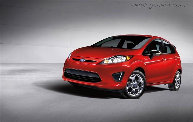 صور سيارة فورد فييستا 2014 - اجمل خلفيات صور عربية فورد فييستا 2014 -Ford Fiesta Photos Ford-Fiesta-2012-800x600-wallpaper-03.jpg