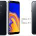 Samsung announces Galaxy J4+, Galaxy J6+
