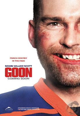 póster de Goon