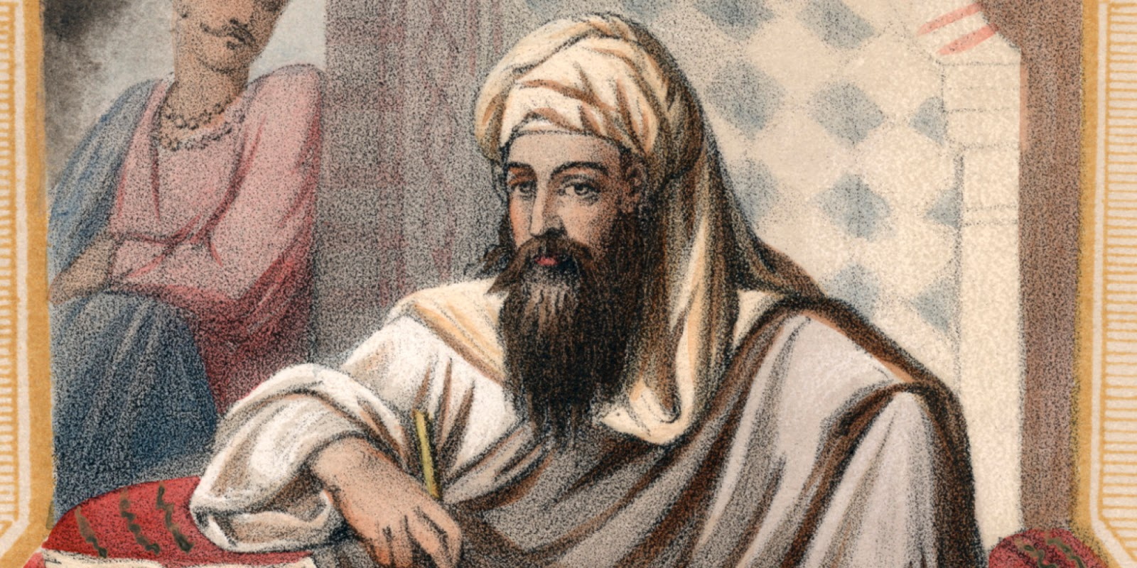 mohammed and jesus Did jesus predict muhammad a biblical portal between christianity and islam 51k huffpost multicultural/hpmg news news us news world news business.