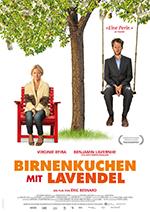 affiche film le gout des merveilles version allemande