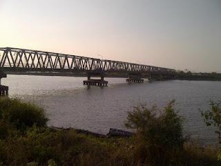 Sungai Je'ne Berang
