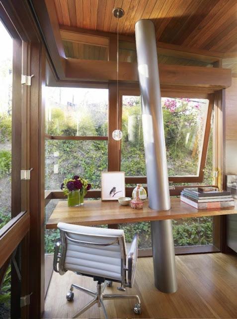 Cadeira escrivaninha