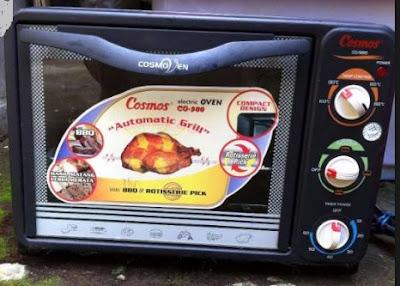 cara menggunakan oven listrik cosmos, cara menggunakan oven listrik hakasima, cara menggunakan oven listrik kirin, cara menggunakan oven listrik merk kirin, cara menggunakan oven listrik oxone,