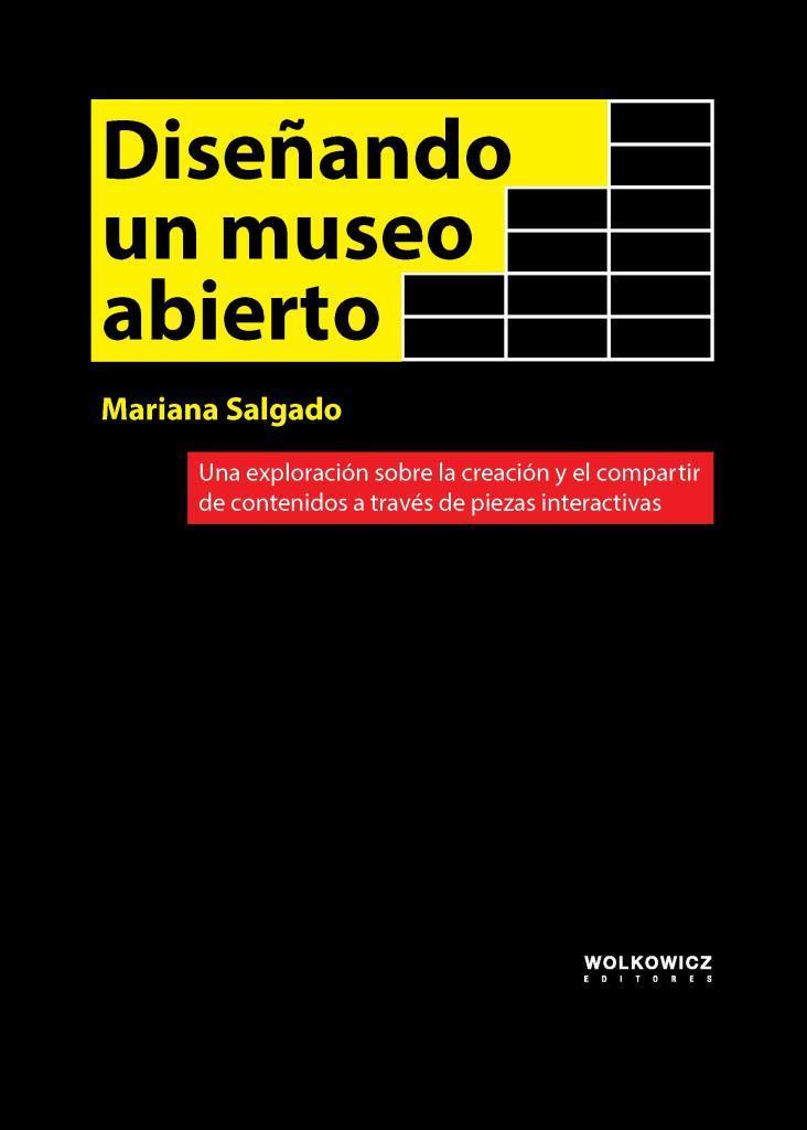Diseñando un museo abierto – Mariana Salgado
