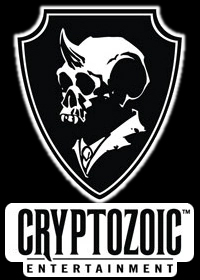 Cryptozoic Entertainment at New York Comic Con 2018