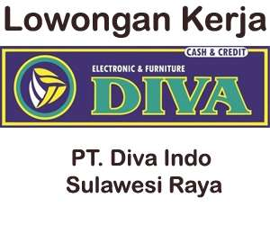 Lowongan Kerja di PT Diva Indo Sulawesi Raya