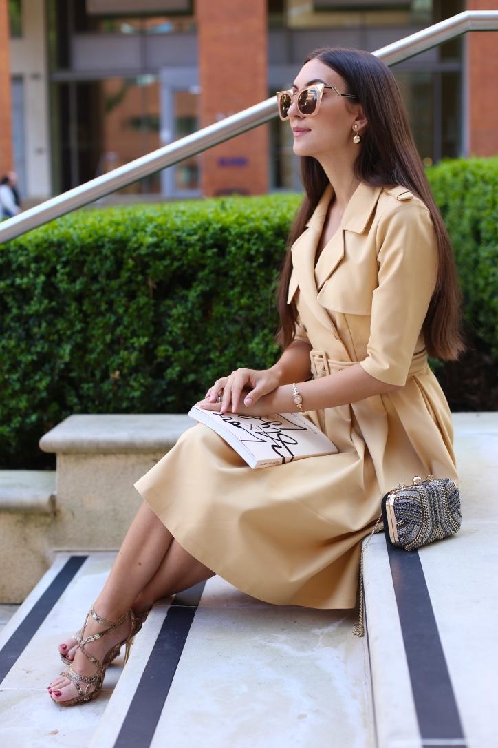 блог о личном стиле и моде