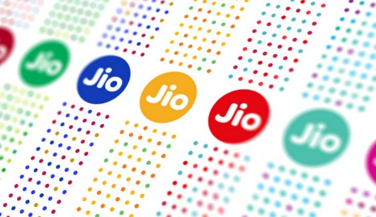 Reliance JIO Happy New Year Offer - Get 100% cashback on Rs
