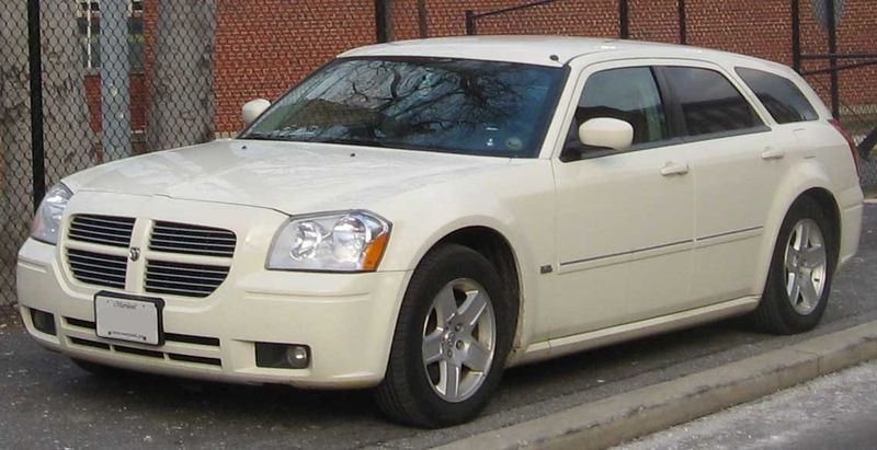 Automotive database dodge magnum dodge magnum fandeluxe Choice Image