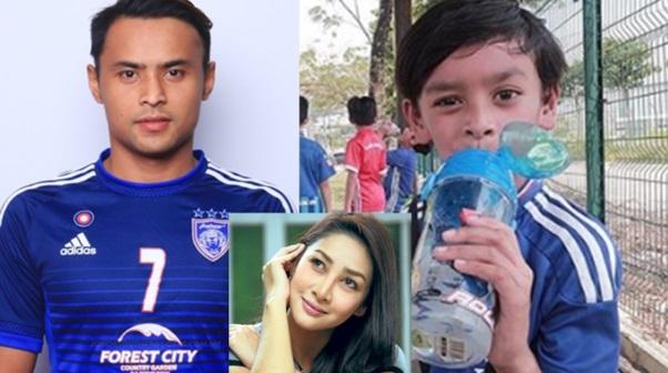 Dia Minat Takkan Saya Nak Halang Malah Saya Sanggup Upah Coach Peribadi Untuknya  Komen Rita Terhadap Minat Rayyan Mengikuti Jejak Langkah Ayahnya..