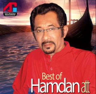 Download Lagu Mp3  Terbaik Hamdan ATT Full Album Lagu Dangdut Lawas Palig Populer