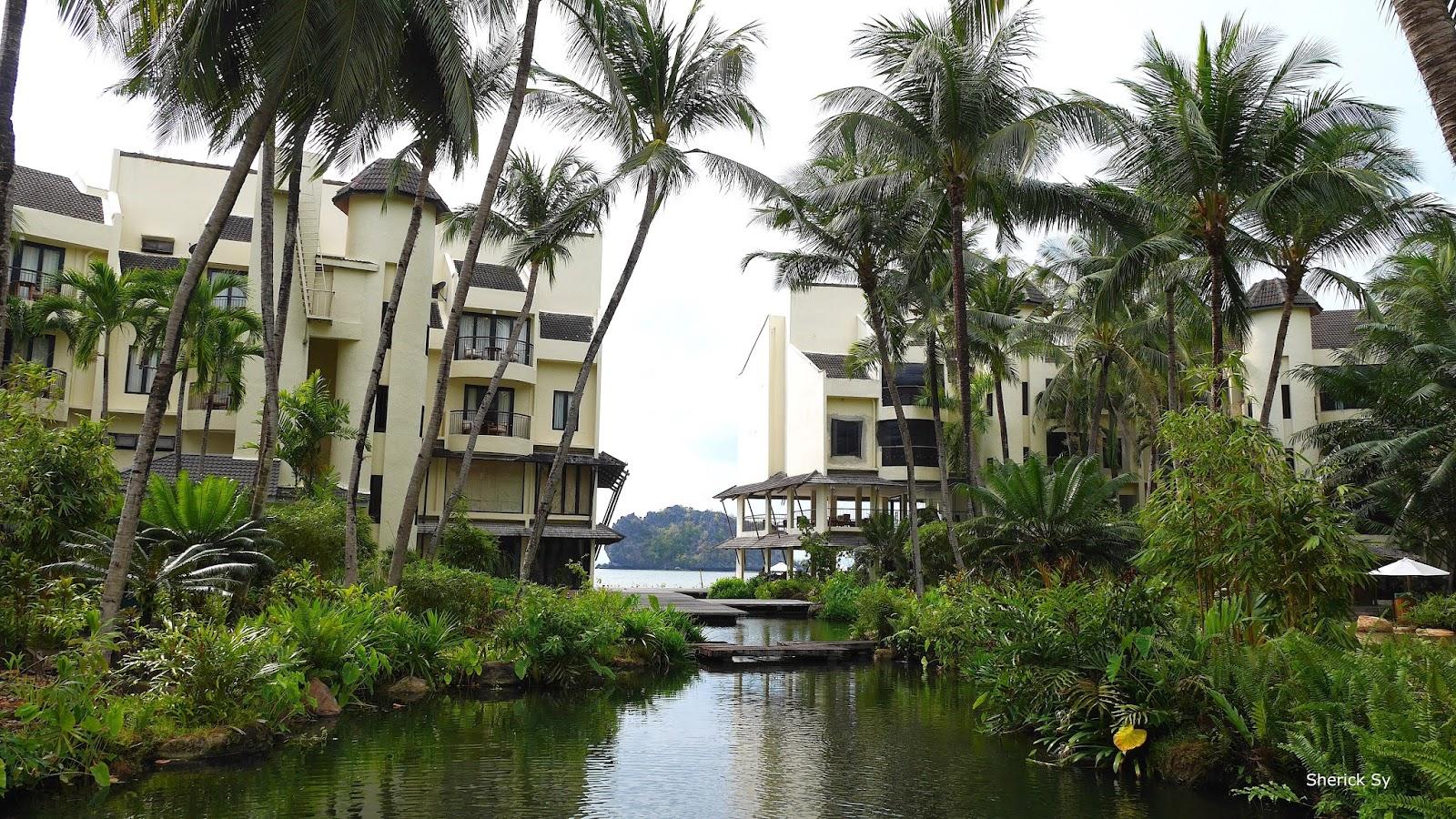 Tanjung Rhu Resort, Langkawi, Malaysia