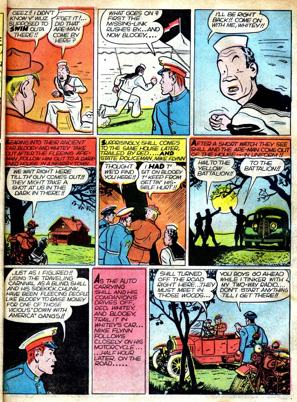 Read online All-American Comics (1939) comic -  Issue #5 - 9