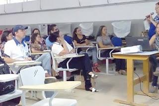 4ª Gerência de Educação reúne gestores das Escolas Estaduais do Curimataú e Seridó