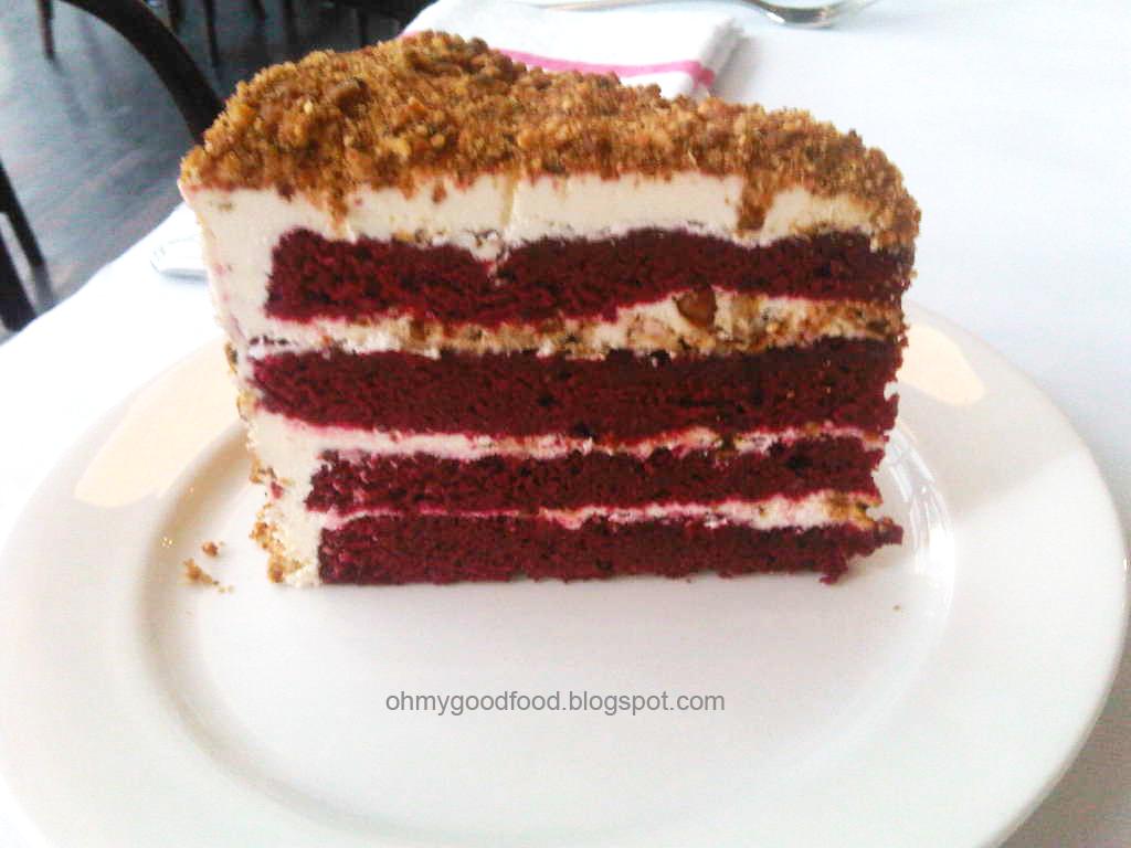 Best Moist Red Velvet Bundt Cake