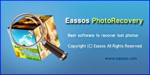 Eassos Photo Recovery Free