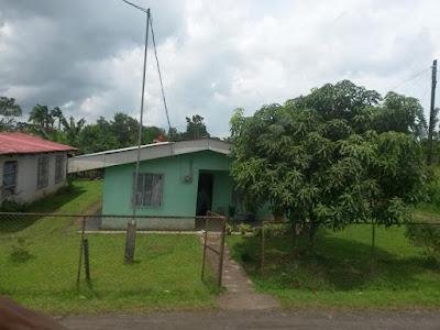 Casa en Costa Rica