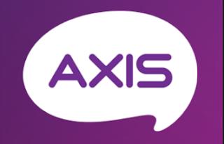 Cara daftar paket murah untuk Axis