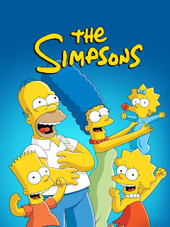 Los Simpsons Temporada 31