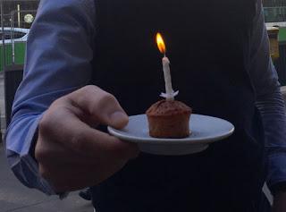 anniversaire du client bases de données CRM surprise client