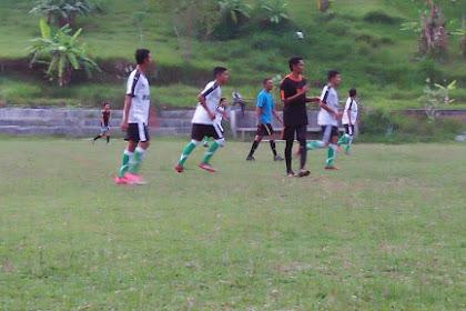 Bermain di Stadion Gelora ADI P Persibata di Tahan Imbang RSUD dr. Fauziah FC 1-1
