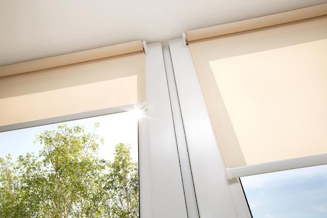 Cafe blinds Melbourne