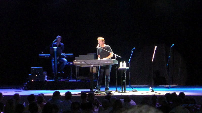 Michael W. Smith - Decades of Worship 2012 Tracklisting and lyrics