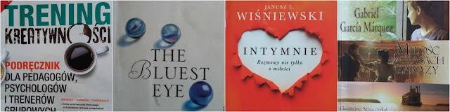 trening Kreatywności, The Blues eye, Intymnie, Miłość w czasach zarazy