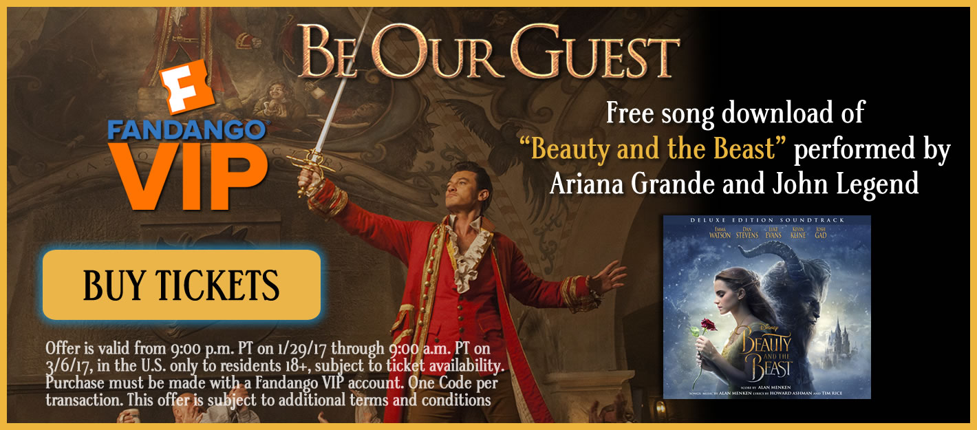 Beauty and the Beast Movie News: 'Beauty and the Beast ...