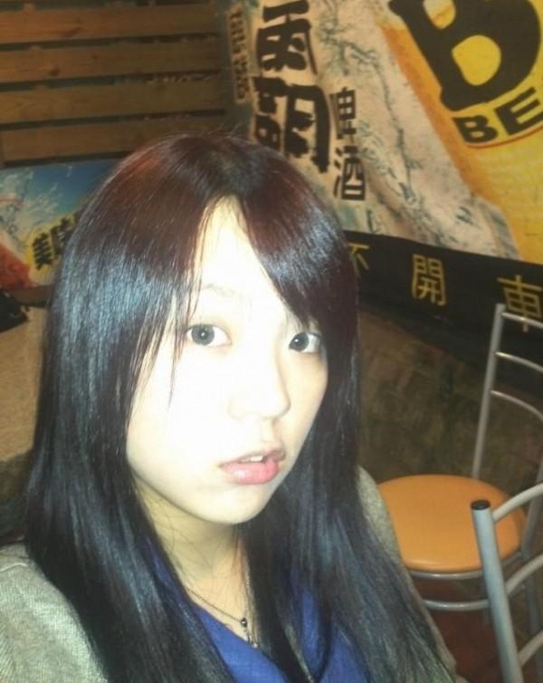 Taiwanese girls party — photo 13
