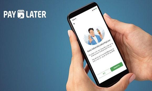 PayLater Gojek Bisa Untuk Apa Saja